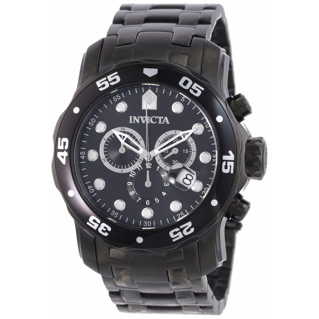 749a695ce9b Relógio Invicta Scuba Pro Diver - 0076 - Compre Agora