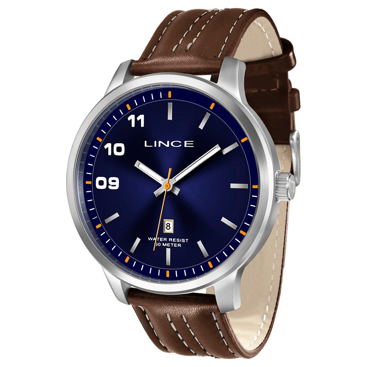 4d5424dd608 Relógio Lince Analógico MRCH031S-D2NB Masculino - Compre Agora ...