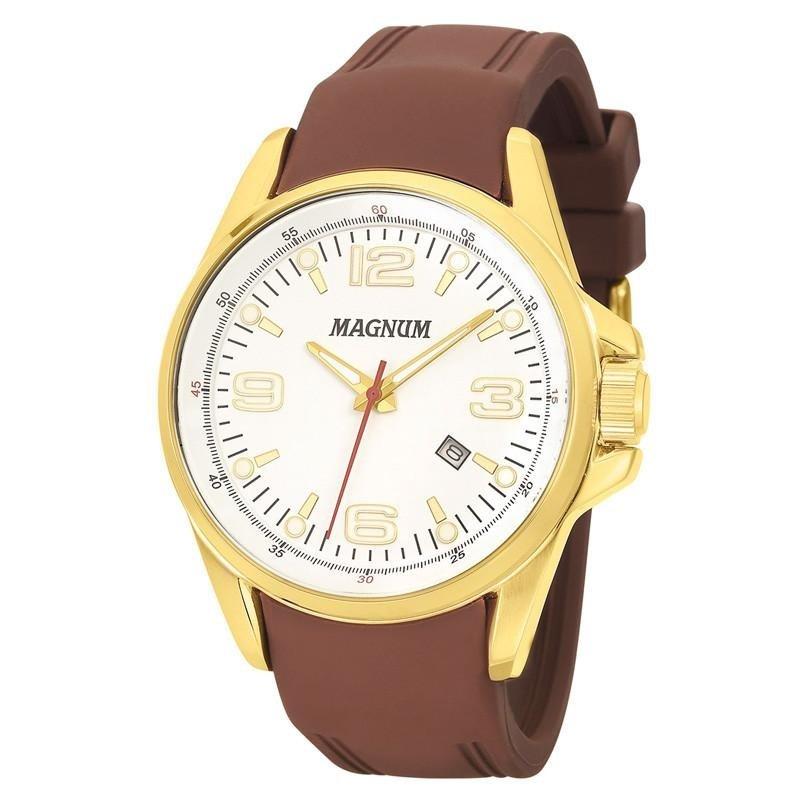 e4fd226b8c1 Relógio Magnum Masculino - MA33380M - Compre Agora