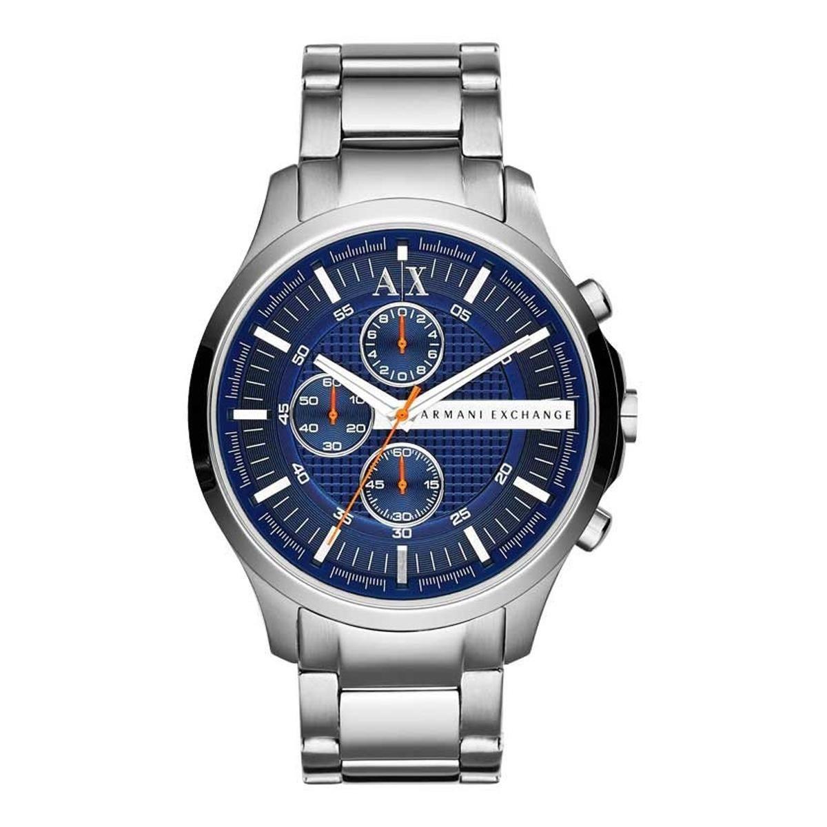 e2b31f6dfe5a8 Relógio Masculino Armani Exchange Ax2155 1Ai - Compre Agora
