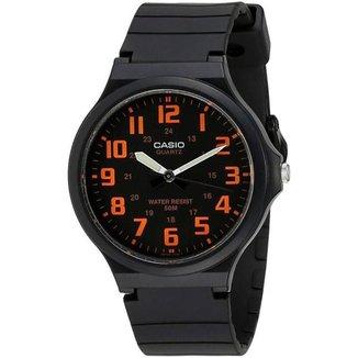 Relógio Masculino Casio Analógico Mw2404bvdf