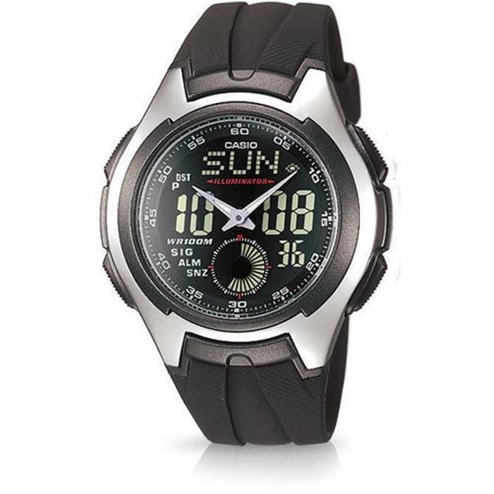 b342865290b Relógio Masculino Casio Analógico Digital Esportivo - Compre Agora ...