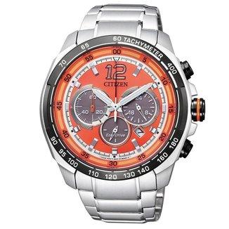 Relógio Masculino Citizen Analógico TZ30848J - Pr