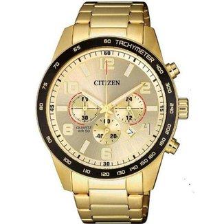 Relógio Masculino Citizen Analógico TZ31454G - Do