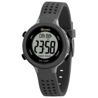 Relógio Masculino Digital XGames XKPPD078 BXGX