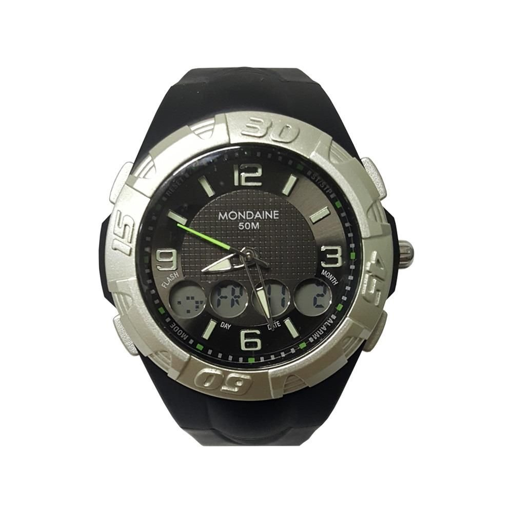 b12aa507612 Relógio Masculino Mondaine Analógico - Compre Agora