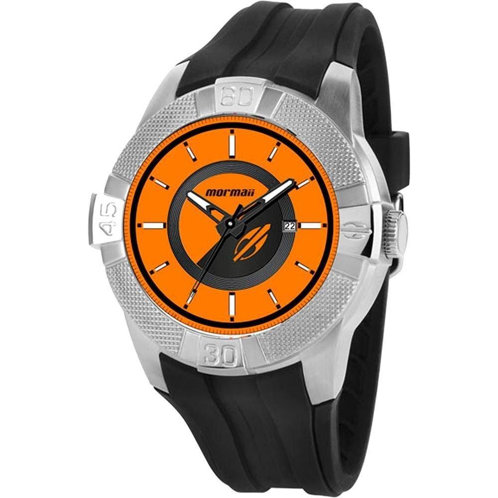 01f63a74f94 Relógio Masculino Mormaii Analógico Esportivo - Compre Agora