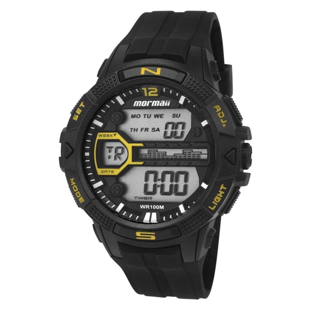 b2dd7bf2f26 Relógio Masculino Mormaii Digital - Compre Agora