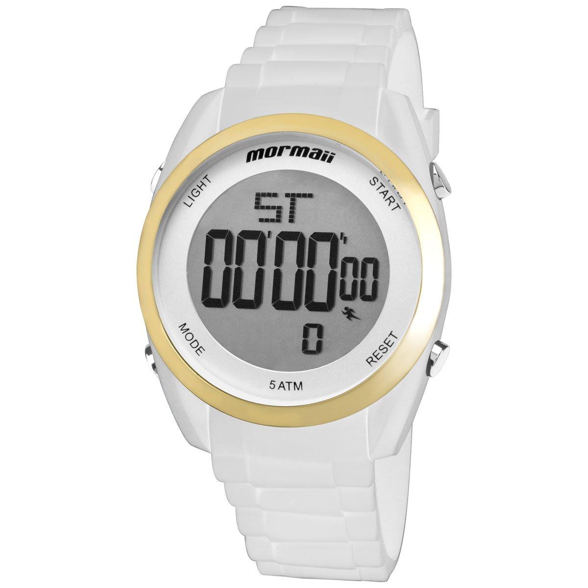 3d0d6755c4a Relógio Masculino Mormaii MO2035DT 4C - Compre Agora