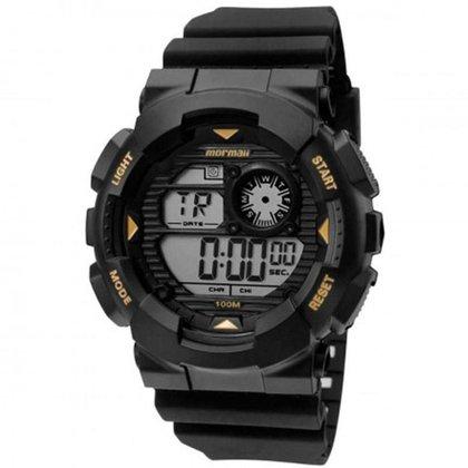 Relógio Masculino Mormaii Mo3530a/8A