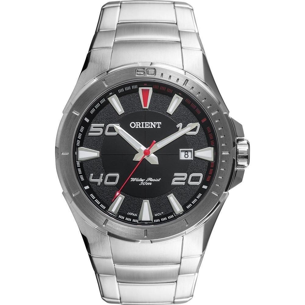 5908ede3c82 Relógio Masculino Orient Analógico Esportivo - Compre Agora