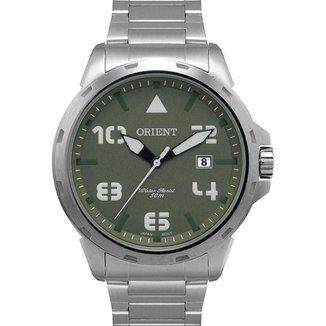 Relógio Masculino Orient Analógico Mbss1195a E2sx