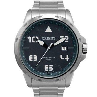 Relógio Masculino Orient   Mbss1195a G2sx