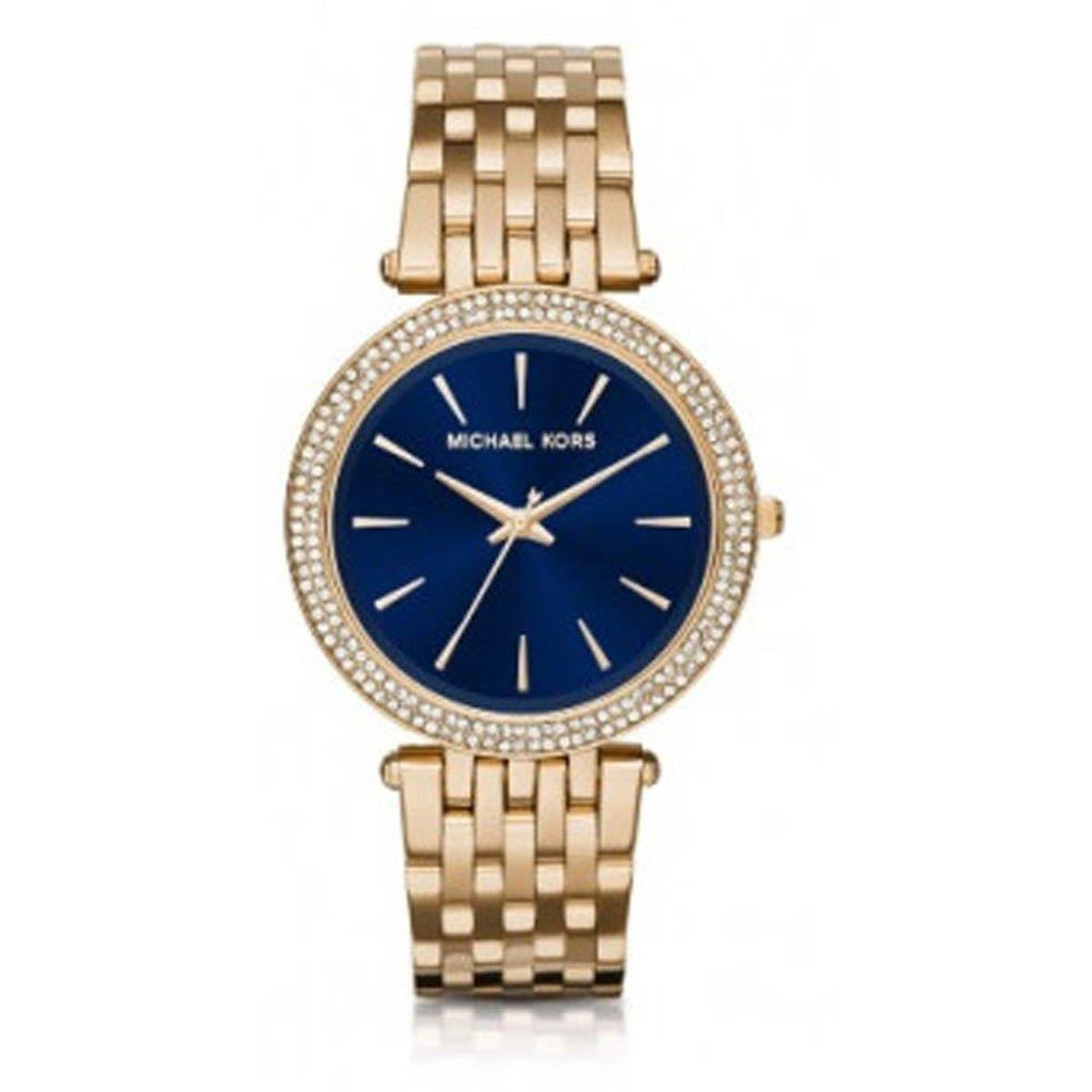 896c98393b6 Relógio Michael Kors Feminino Analógico - Compre Agora
