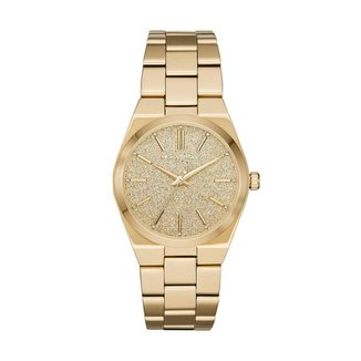 Relógio Michael Kors Feminino Channing Dourado MK6623/1DN MK6623/1DN