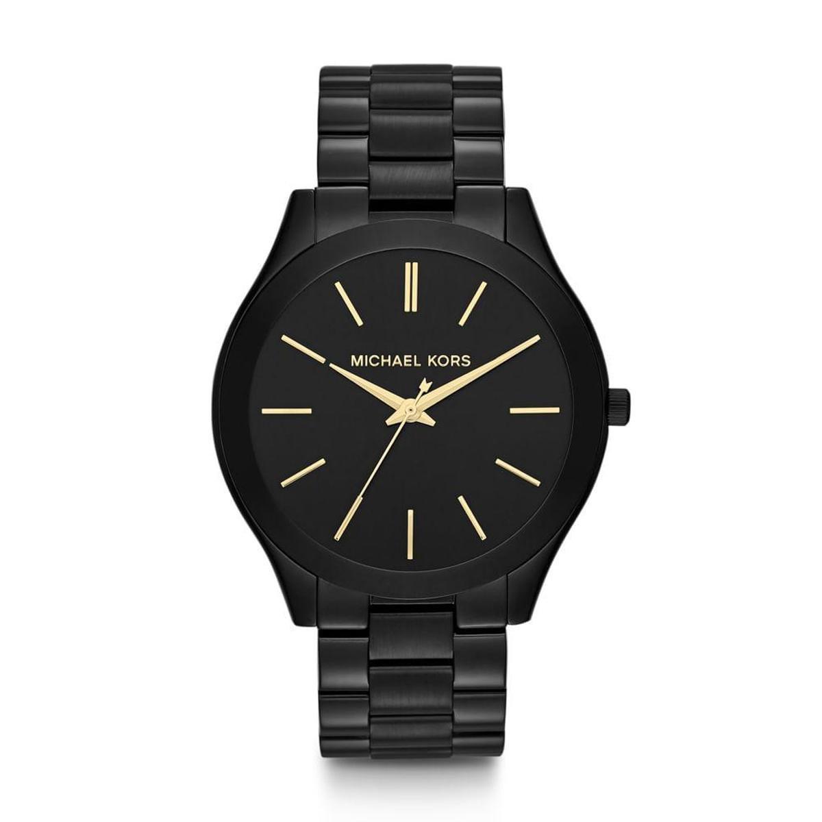 c8612eb9e464c Relógio Michael Kors Feminino - MK3221 4PI MK3221 4PI - Compre Agora ...