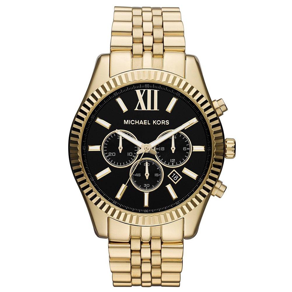 32c5f171bf8 Relógio Michael Kors Mk Mk3227 4Mn Feminino - Compre Agora