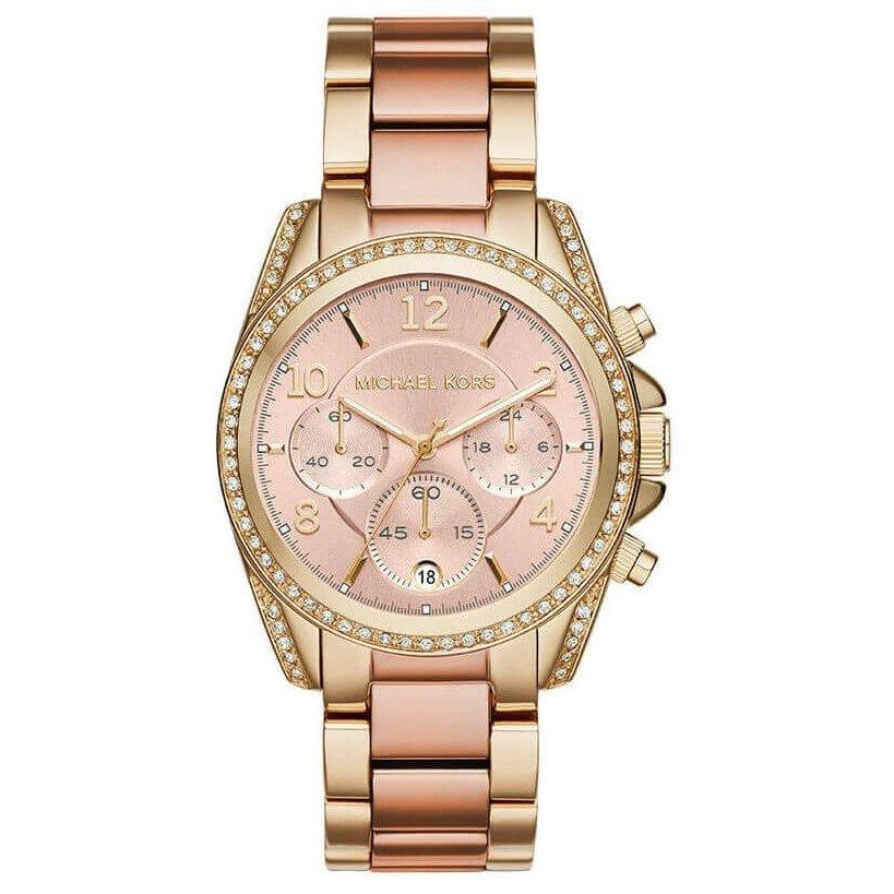 1e69814b905 Relógio Michael Kors MK6316 5TN - Compre Agora