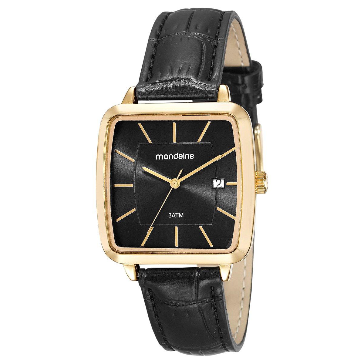 ... Relógio Mondaine Analógico 53573GPMVDH1 Masculino - Compre Agora  Netshoes 642b068a4f5756 ... d64ff4b8e6