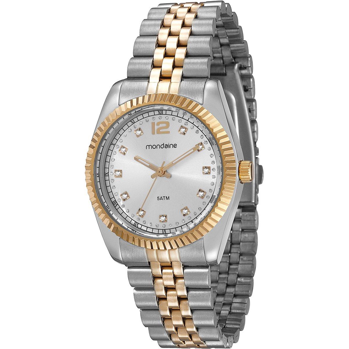 c33a3db7e20 Relógio Mondaine Class Analógico - Compre Agora