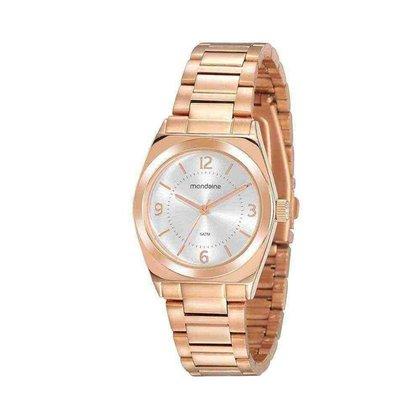 Relógio Mondaine Feminino 32155Lpmvre2 Rose