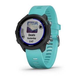 Relógio Monitor Cardíaco de Pulso com GPS Garmin Forerunner 245