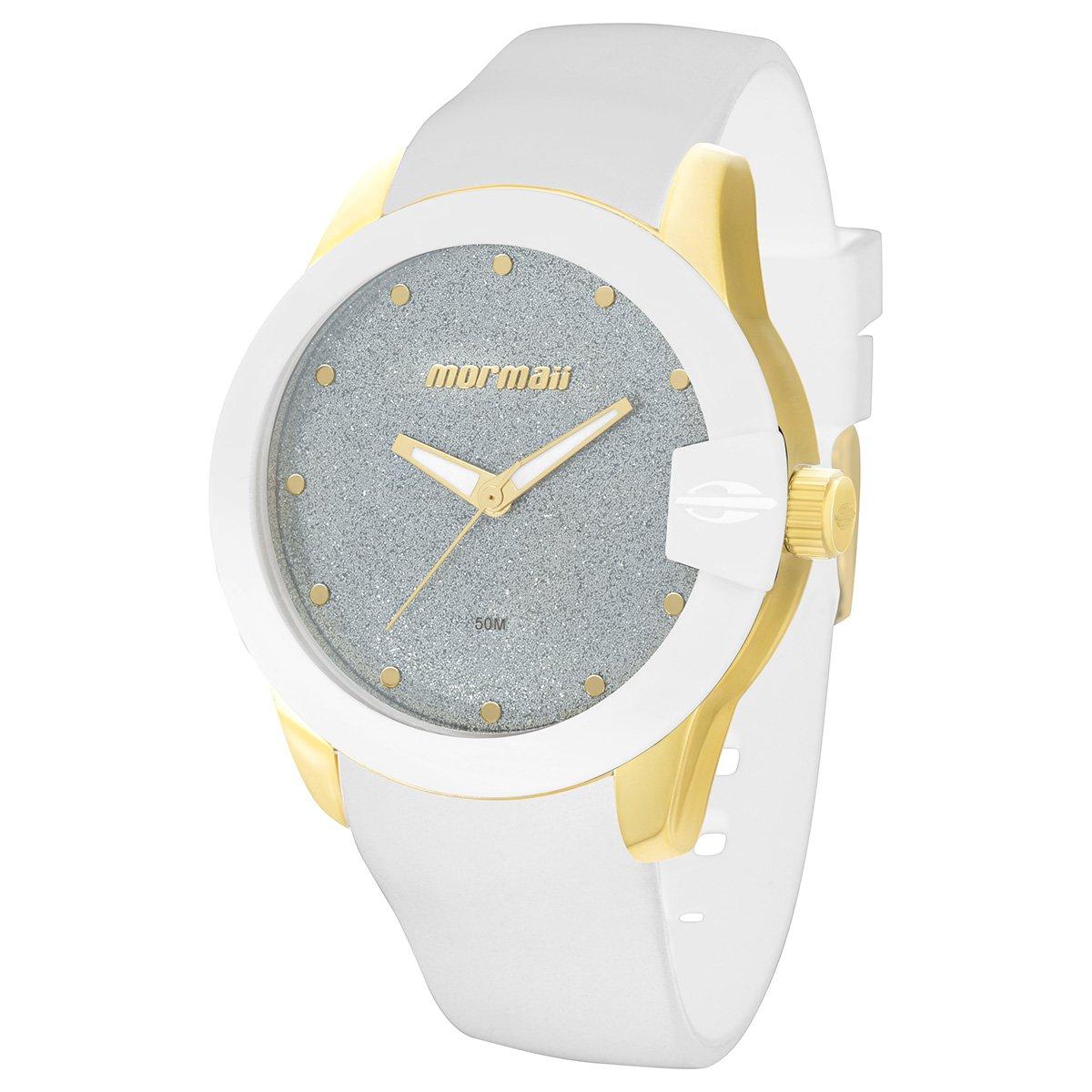 Relógio Mormaii Analógico MO2035CU 8B Feminino - Compre Agora   Netshoes 04a9571a62