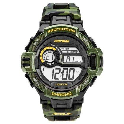 Relógio Mormaii Digital Acqua