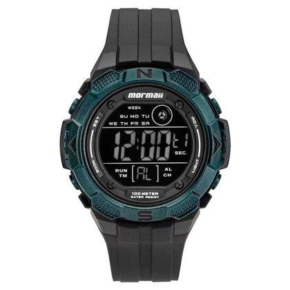 Relógio Mormaii Digital Wave
