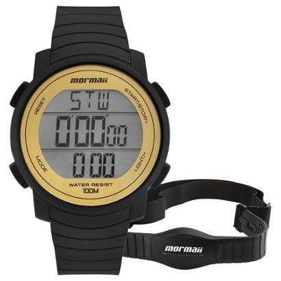 Relógio Mormaii Feminino Performance - MO11560AA/8D MO11560AA/8D - Feminino