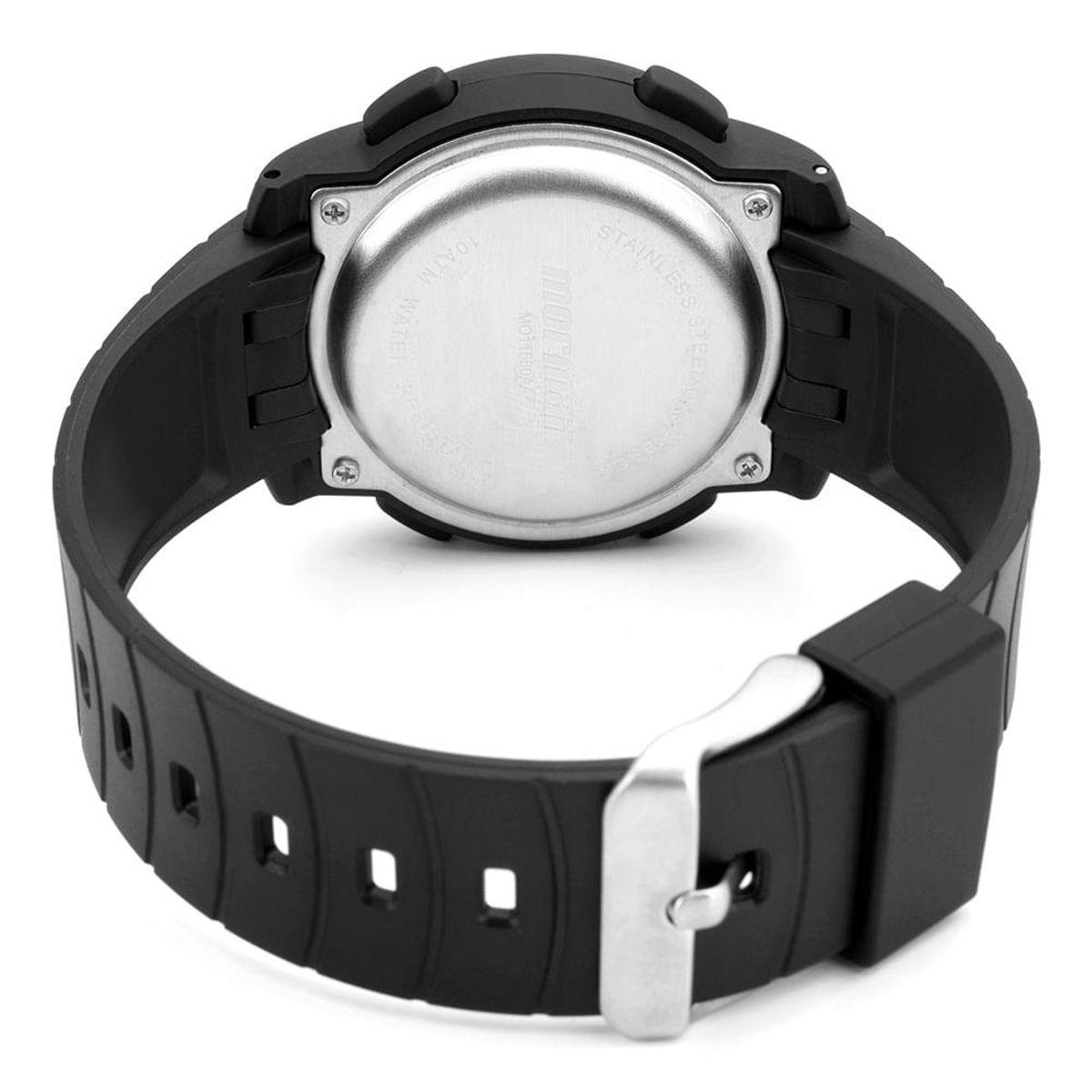 8ed9ad47eded1 Relógio Mormaii Feminino Performance - MO11560AA 8D MO11560AA 8D ...