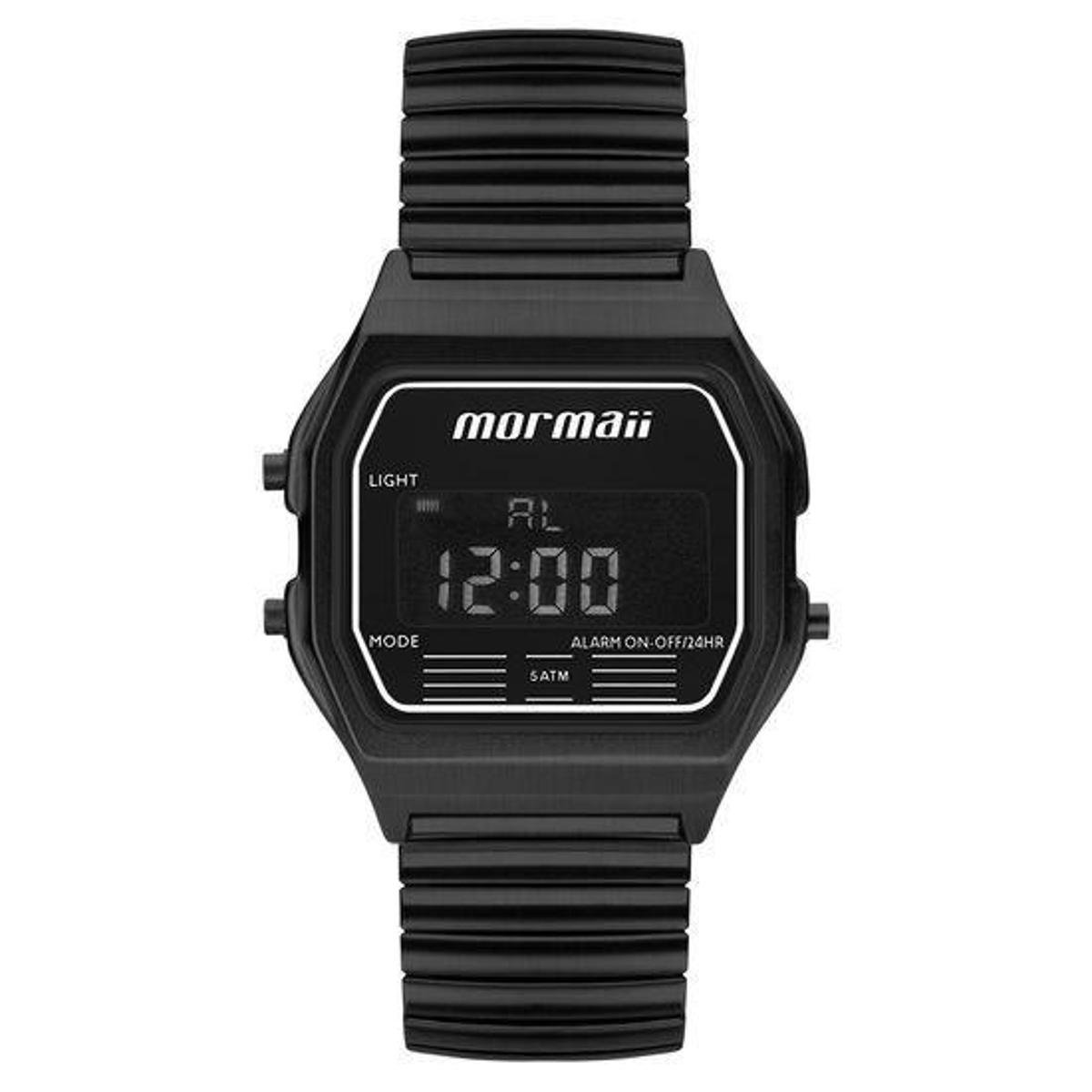 Relógio Mormaii Feminino Vintage Mojh02aw 4p - Compre Agora   Netshoes 4ad418c7b1
