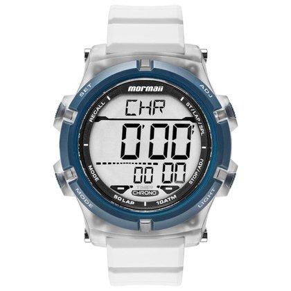 Relógio Mormaii Masculino Acqua Azul MO1192AA/8B MO1192AA/8B