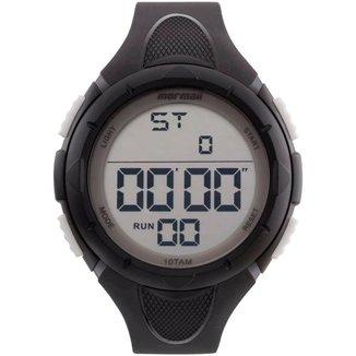 Relógio Mormaii Masculino Acqua Wave Não Definido - MOM14810/8B MOM14810/8B