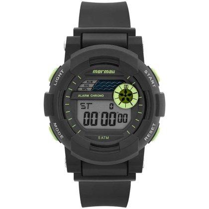 Relógio Mormaii Masculino Fun - MO9081/8C MO9081/8C