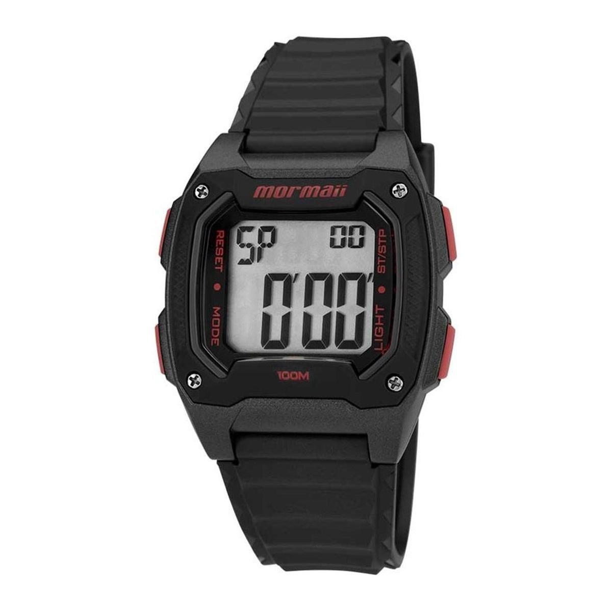393cc1971c4 Relógio Mormaii Masculino - MO11516A 8R - Compre Agora