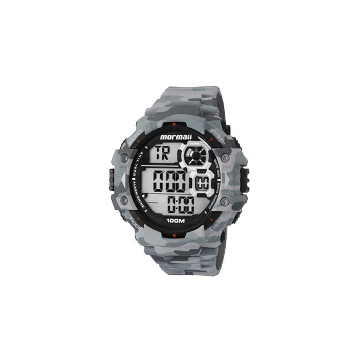 Relógio Mormaii MO13609A 8C - Compre Agora   Netshoes 8ed4f13458