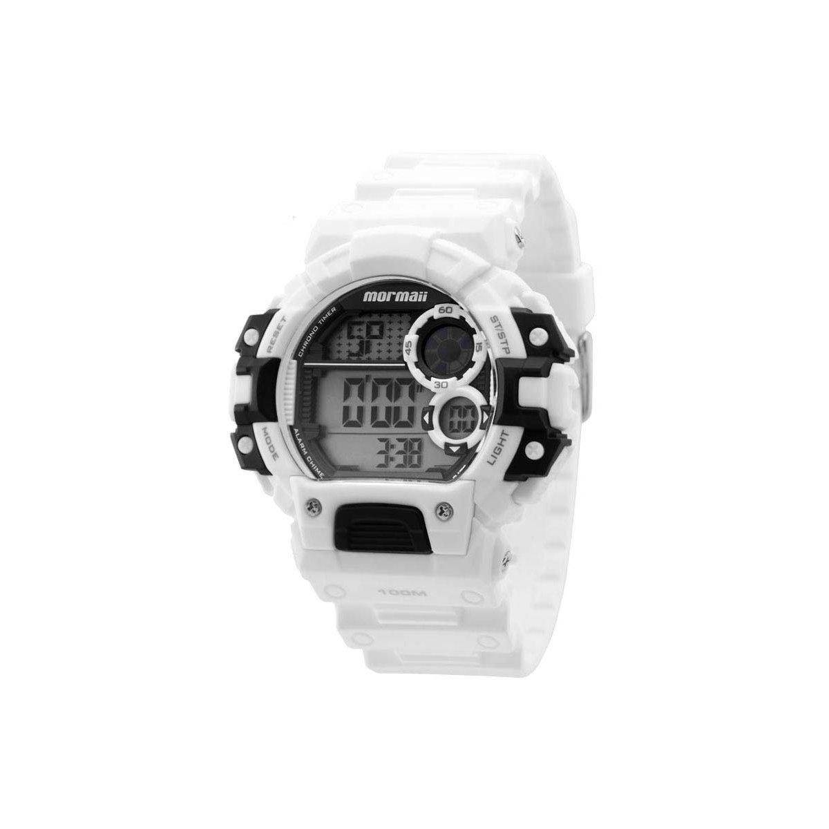 Relógio Mormaii MO8791 8B - Compre Agora   Netshoes 82261c0569