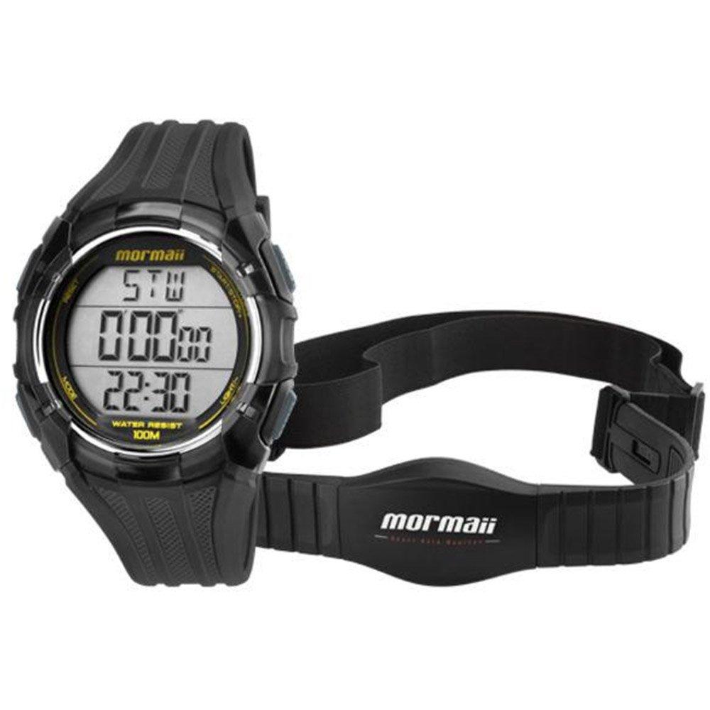 97cf78452b4 Relógio Mormaii Monitor Cardiaco Digital - Compre Agora