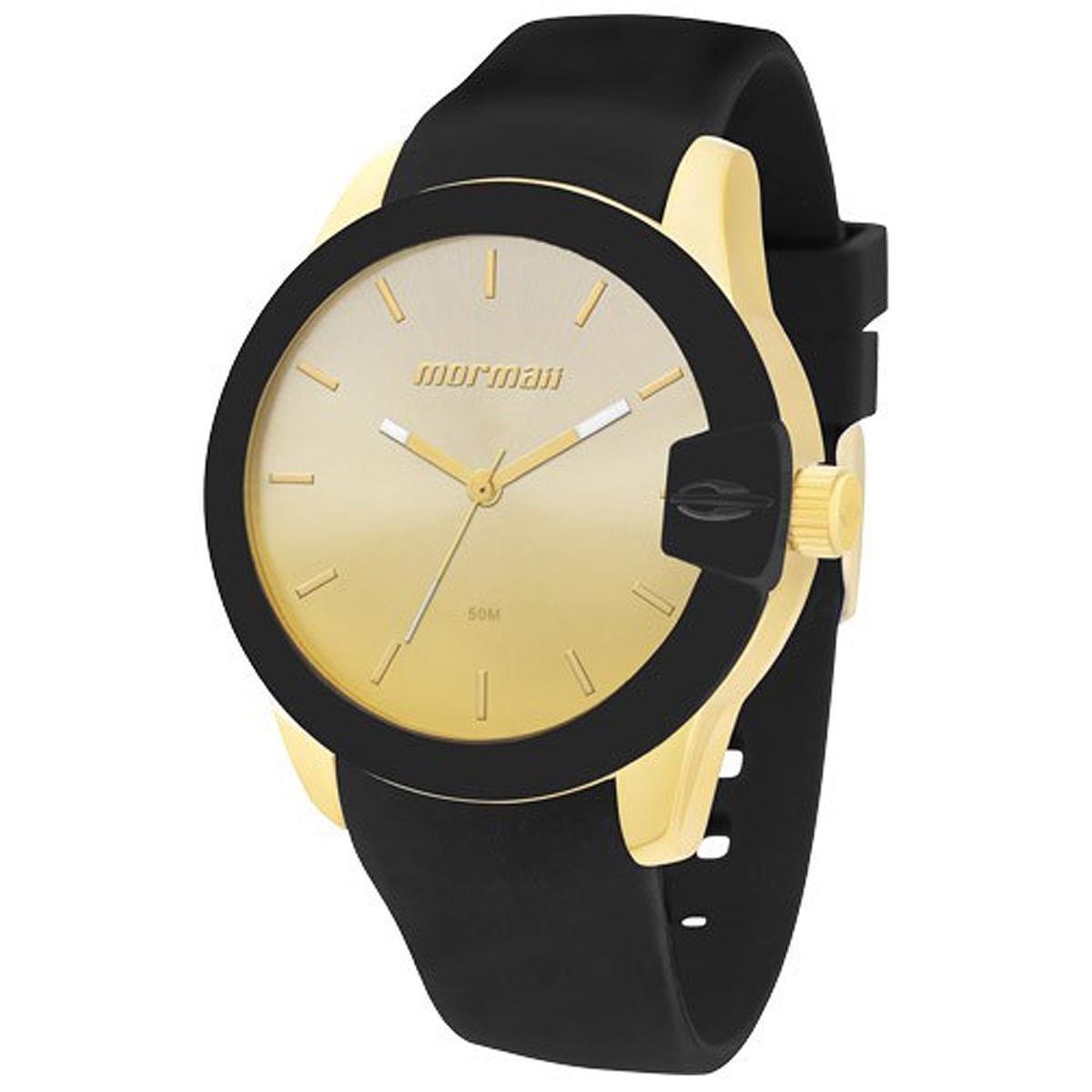 3dc15ebc7f9 Relógio Mormaii Sunset Degradê - Compre Agora