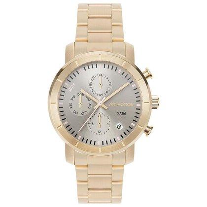 Relógio Mormaii Sunset Feminino Dourado MOJP15AB/4M MOJP15AB/4M