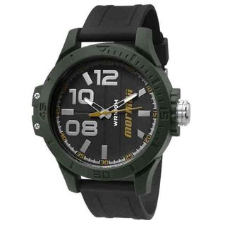 Relógio Mormaii Target Now II Masculino