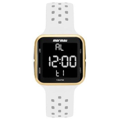 Relógio Mormaii Unissex Digital Dourado MO6600AD/8B MO6600AD/8B