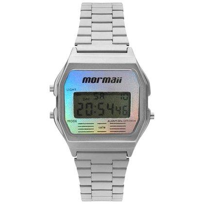 Relógio Mormaii Vintage Digital Masculino