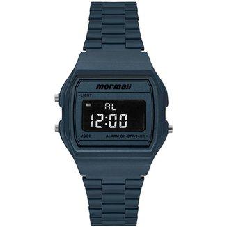 Relógio Mormaii  Vintage MOJH02BI/8A Masculino