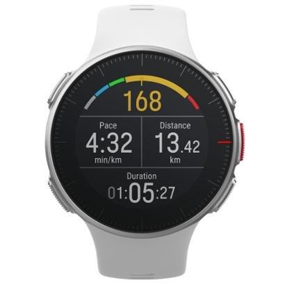 Relógio Multiesportivo com GPS Polar Vantage V