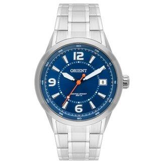 Relógio Orient Analógico MBSS1269 Masculino