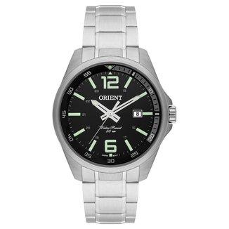 Relógio Orient Analógico MBSS1275-P2SX Masculino