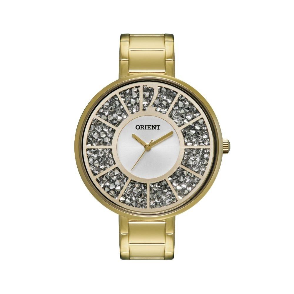 d1fad844af4 Relógio Orient Calendario Mbss1124 Sosx Masculino - Compre Agora ...