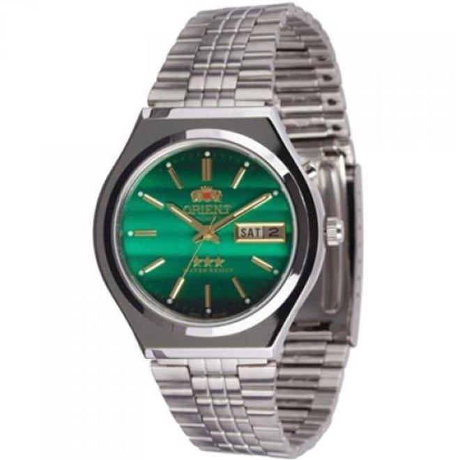 6686c63d9e2 Relógio Orient Feminino Automatico 559Wa6x C2sx - Compre Agora ...